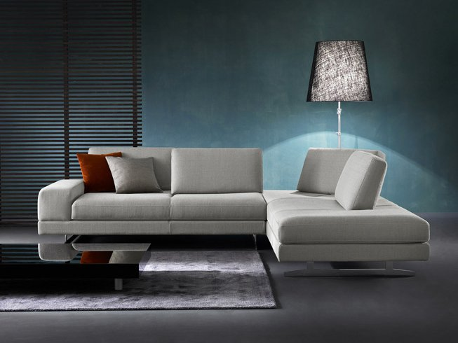 Relax Sofas with manual movement